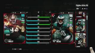 Download Madden 17 Ultimate Team :: THE AMAZING UPGRADES CONTINUE! PH SMITH!!! :: Madden 17 Ultimate Team Video