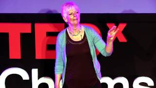 Download The Mindset for Healthy Eating | Gillian Riley | TEDxChelmsford Video