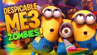Download Zombies: Despicable Me 3 (Call of Duty Zombies Mod) Video