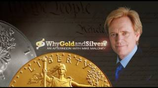 Download Why Gold & Silver? - Mike Maloney - Silver & Gold Investing Video