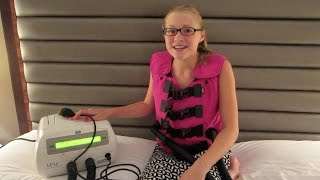 Download HILL-ROM VEST 105 UNBOXING & REVIEW! Video