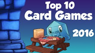 Download Top 10 Card Games Video