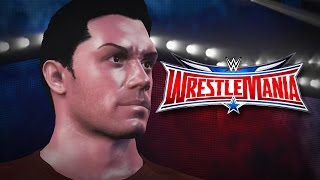 Download WWE 2K17 My Career Mode - Ep. 48 - ″WRESTLEMANIA!! (Part 1)″ [WWE 2K17 MyCareer Part 48] Video