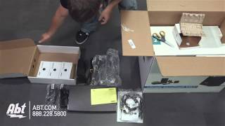 Download Unboxing: Bose Lifestyle SoundTouch 535 Entertainment System - 738516-1100 Video