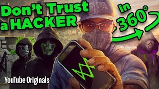 Download Never Trust a HACKER! - Game Lab 360 Video Video