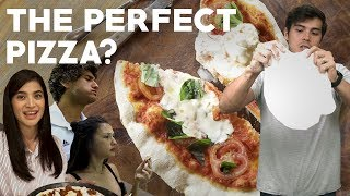 Download How To Make Pizza Dough at Home with Erwan and Family (and Failing Multiple Times) Video