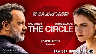 Download The Circle - Trailer Italiano Ufficiale Video