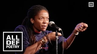 Download Natasha Hooper - ″The Art of Becoming″ | All Def Poetry x Da Poetry Lounge Video