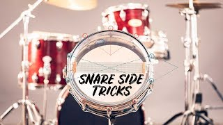 Download Ep. 32 Snare Side Tricks for Snare Wire Control Video