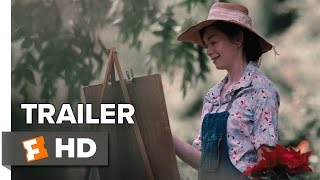Download Sophie and the Rising Sun Official Trailer 1 (2017) - Julianne Nicholson Movie Video