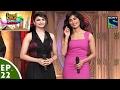 Download Comedy Circus Ke Ajoobe - Ep 22 - Chitrangada Singh, Prachi Desai as Special Guests Video