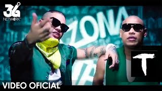 Download HEAVY - El Taiger Ft. Alexander (Gente de Zona) (Video Oficial) Video