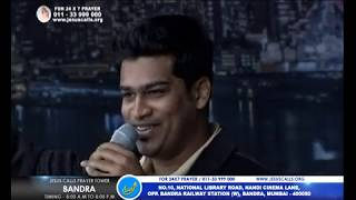 Download My Help Comes From The Lord (English - Hindi)   Samuel Dhinakaran Video