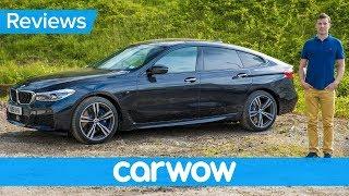 Download BMW 6 Series GT 2019 in-depth review   Mat Watson Reviews Video