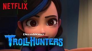 Download Trollhunters | Trailer 2 [HD] | Netflix Video