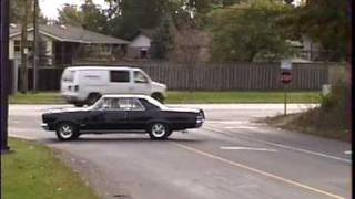 Download 1965 GTO 389 Tri-power ,4spd, Video
