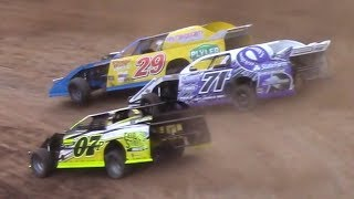 Download UEMS E-Mod Heat Three | McKean County Family Raceway | 6-16-18 Video