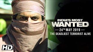 Download India's Most Wanted | The Deadliest Terrorist Alive | Arjun Kapoor | Raj Kumar Gupta | 24th May Video