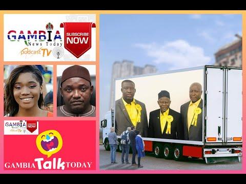 GAMBIA TODAY TALK 16TH MAY 2020