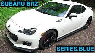Download 2015 Subaru BRZ Series.Blue - Review & Test Drive Video