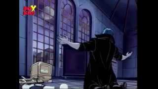 Download Spiderman the Animated Series - Morbius the Vampire Video