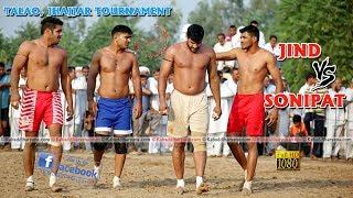 Download Jind Vs Sonipat Final Kabaddi Match at Talao, Jhajjar Video