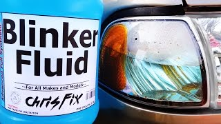 Download How to Replace Blinker Fluid Video