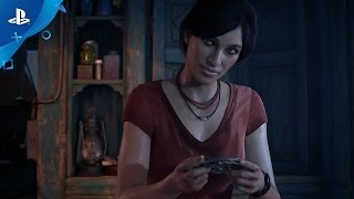 Download UNCHARTED: The Lost Legacy - Riverboat Revelation Cinematic Trailer | PS4 Video