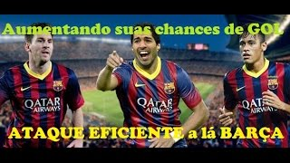Download FIFA 15 TUTORIAL - ATAQUE PODEROSO, MARQUE MAIS GOLS Video