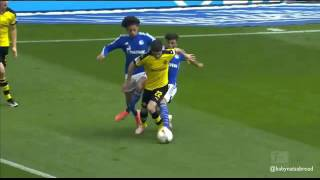 Download Pulisic vs. Schalke Video