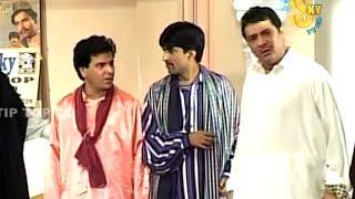 Download Best Of Sajan Abbas and Tariq Teddy New Pakistani Stage Drama Full Comedy Play   Pk Mast Video