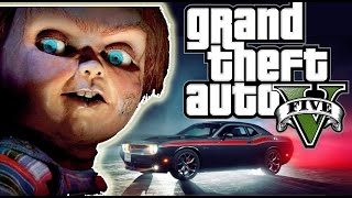 Download GTA 5 | Chucky | Fast and Furious Video