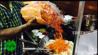 Download Chicken Fried Rice for 20 People with 13 Eggs   Amazing Indian Food   Street Food Video