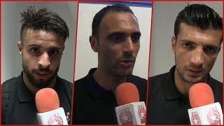 Download Foot - Ligue 1 – 1ère journée - CAB/ESS - (1-2) - Déclarations d'après match Video