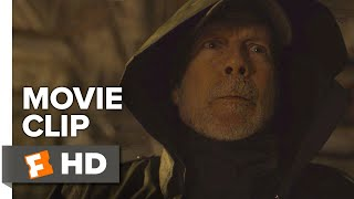 Download Glass Movie Clip - The Overseer is Attacked by the Beast (2019)   Movieclips Coming Soon Video