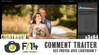 Download Comment traiter ses photos avec Lightroom - LIGHTROOM - S03E04 Video