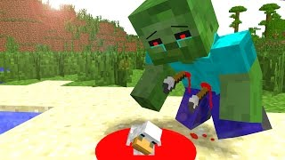 Download All Minecraft Life - Craftronix Minecraft Animation Video