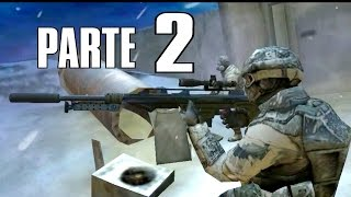 Download Call Of Duty: Strike Team Walkthrough Gameplay Parte 2 (ANDROID) Video