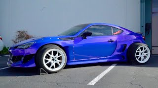 Download Redoing the BRZ...? Video