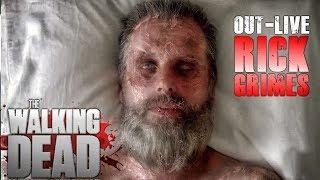 Download Robert Kirkman Confirms Rick Grimes will Not Survive The Walking Dead! Video