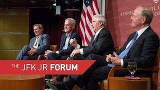 Download Gatekeepers: White House Chiefs of Staff Video