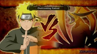 Naruto Storm 4: All Team Ultimate Jutsu / Linked Secret