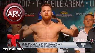 Download Canelo Álvarez explica por qué dio positivo su dopaje | Al Rojo Vivo | Telemundo Video