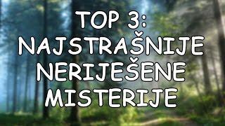 Download 3 najstrašnije neriješene misterije - 1. dio Video