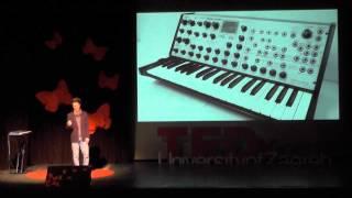 Download Intuitivno oblikovanje zvuka | Gordan Kreković | TEDxUniversityofZagreb Video
