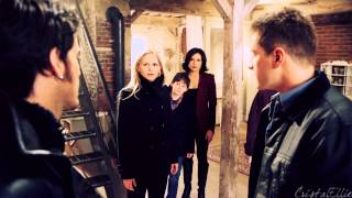 Download Once Upon A Time || Emma & Captain Hook - Radioactive Video