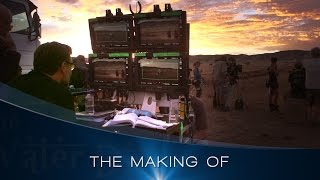 Download The Water Diviner Movie | The Making Of Video