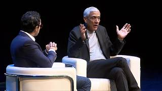 Download In Conversation With Vinod Khosla Video