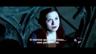 Download Harry Potter e as Relíquias da Morte: Parte 2 - Trailer 2 (legendado) [HD] Video