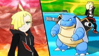 Download Final Kanto Gladion Battle (How To) - Pokémon Ultra Sun and Moon Video